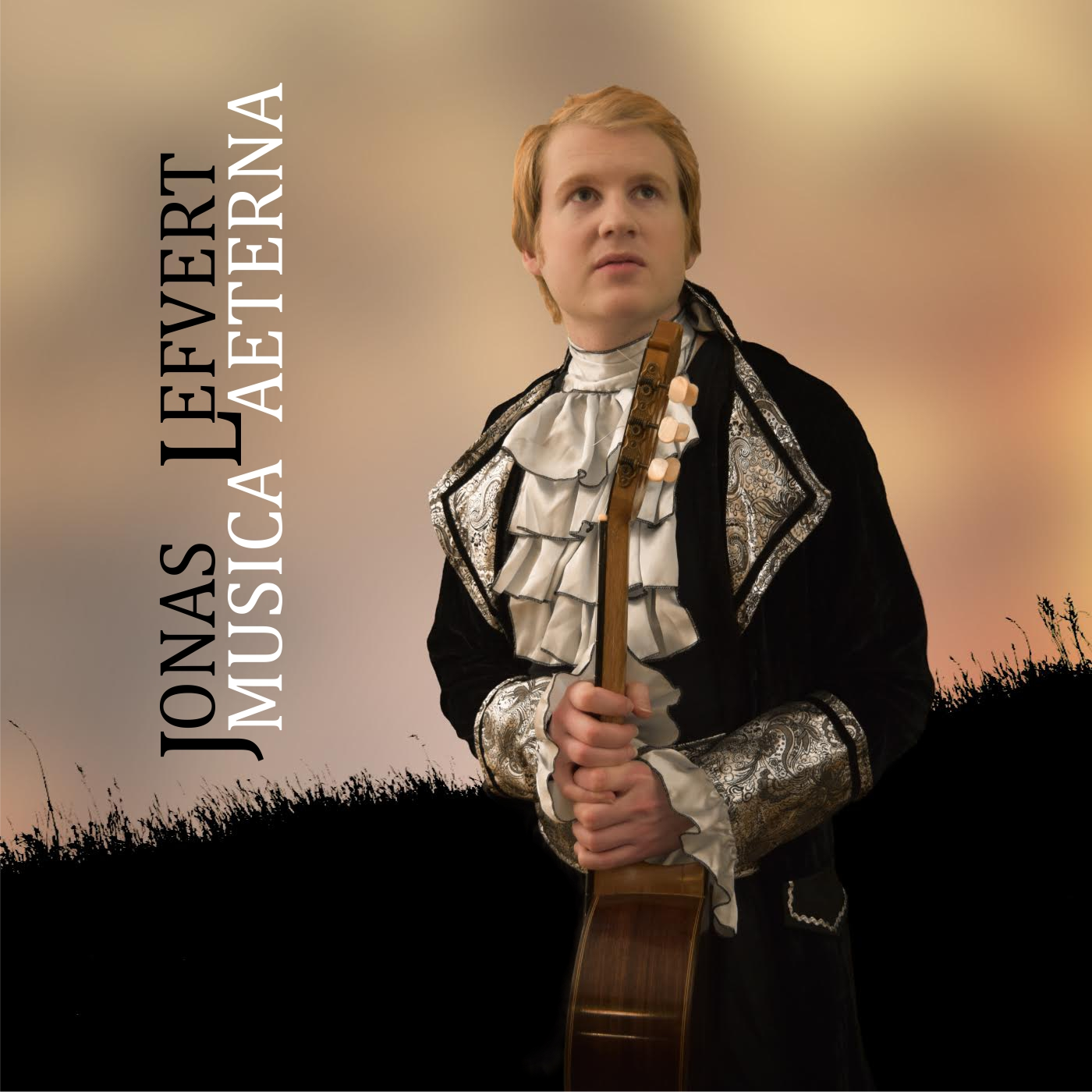 Musica Aeterna On ITunes And Spotify